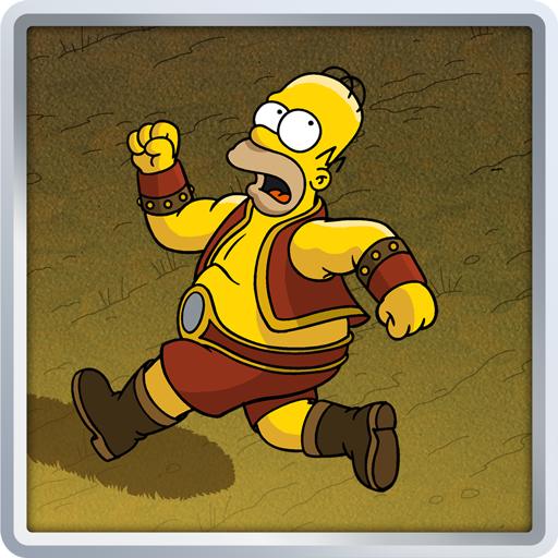 SEGURIDAD: Descargar Los Simpson Springfield (Tapped out) v4.5.0 .apk