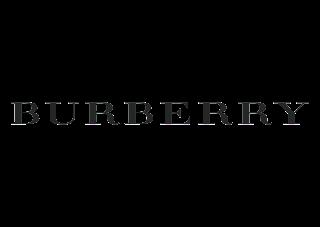 Burberry Logo Vector (Text Design Part-2)