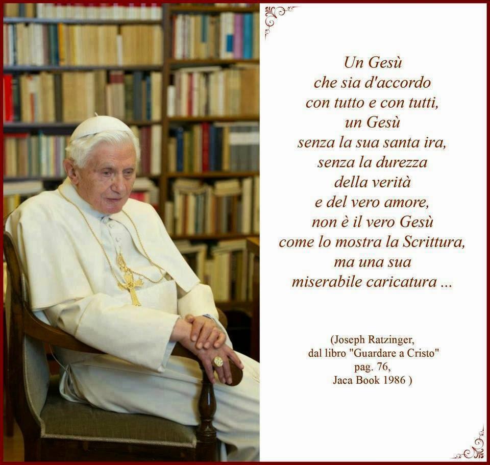 """Popolare Chiesa e post concilio: Sul """"vantarsi del peccato"""" e altre  DY64"""