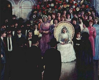 Adam kleinman wedding