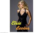 Elsie Levins