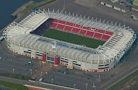 Stadion Riverside Stadium