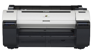 Canon imagePrograf iPF671 Driver Download, Review