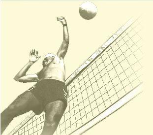 sejarah bola voli permainan bola voli pertama kali diciptakan oleh ...