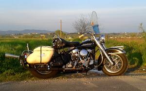 '51 Hydra Glide