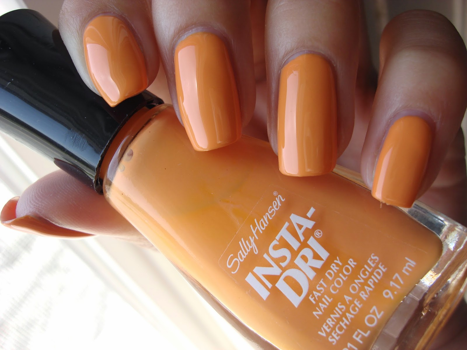 Sally Hansen - Dreamsicle
