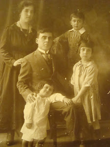 familiares maternos,argentina.