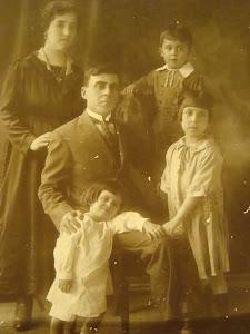 familiares maternos,argentina.