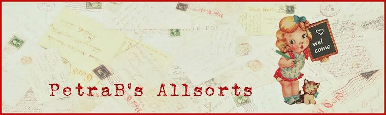 PetraB's Allsorts