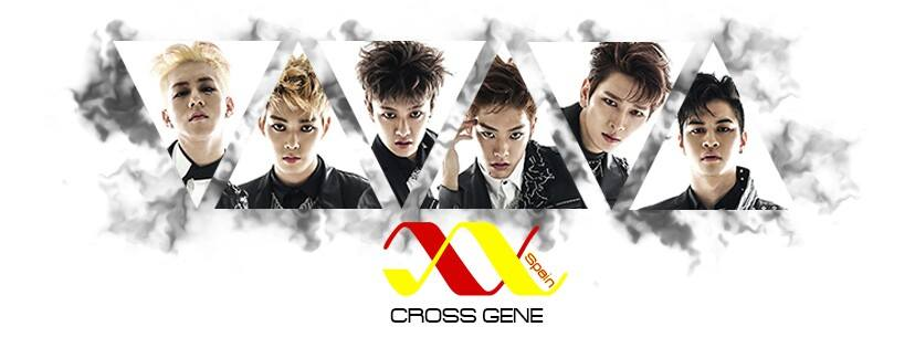 Cross Gene Spain