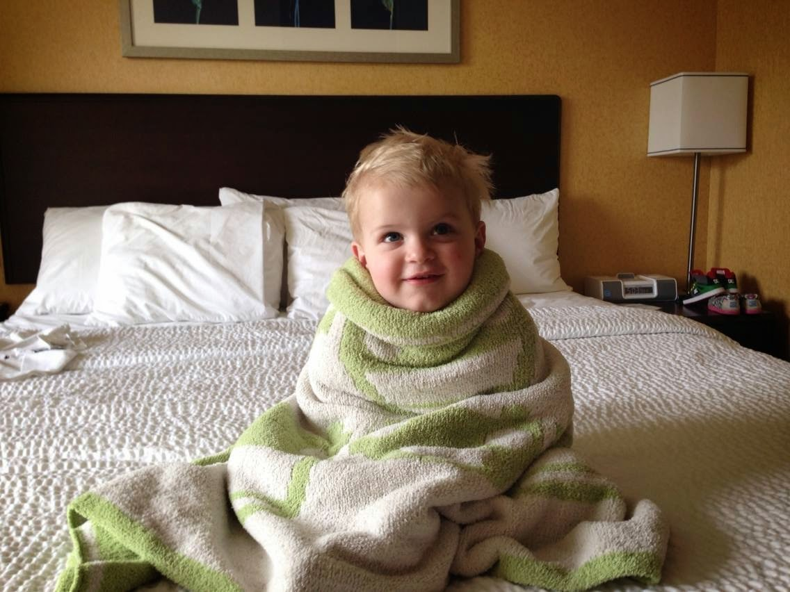 Sam Blanket