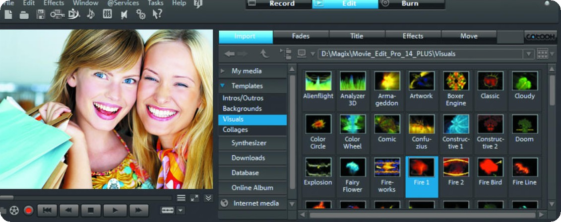 Microsoft Windows Movie Maker 2012 Free Download  Softlay