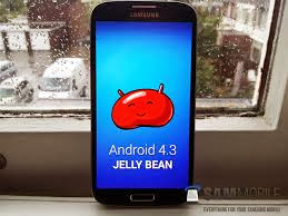 Leaked Test Rom Android 4.3 for Galaxy S4