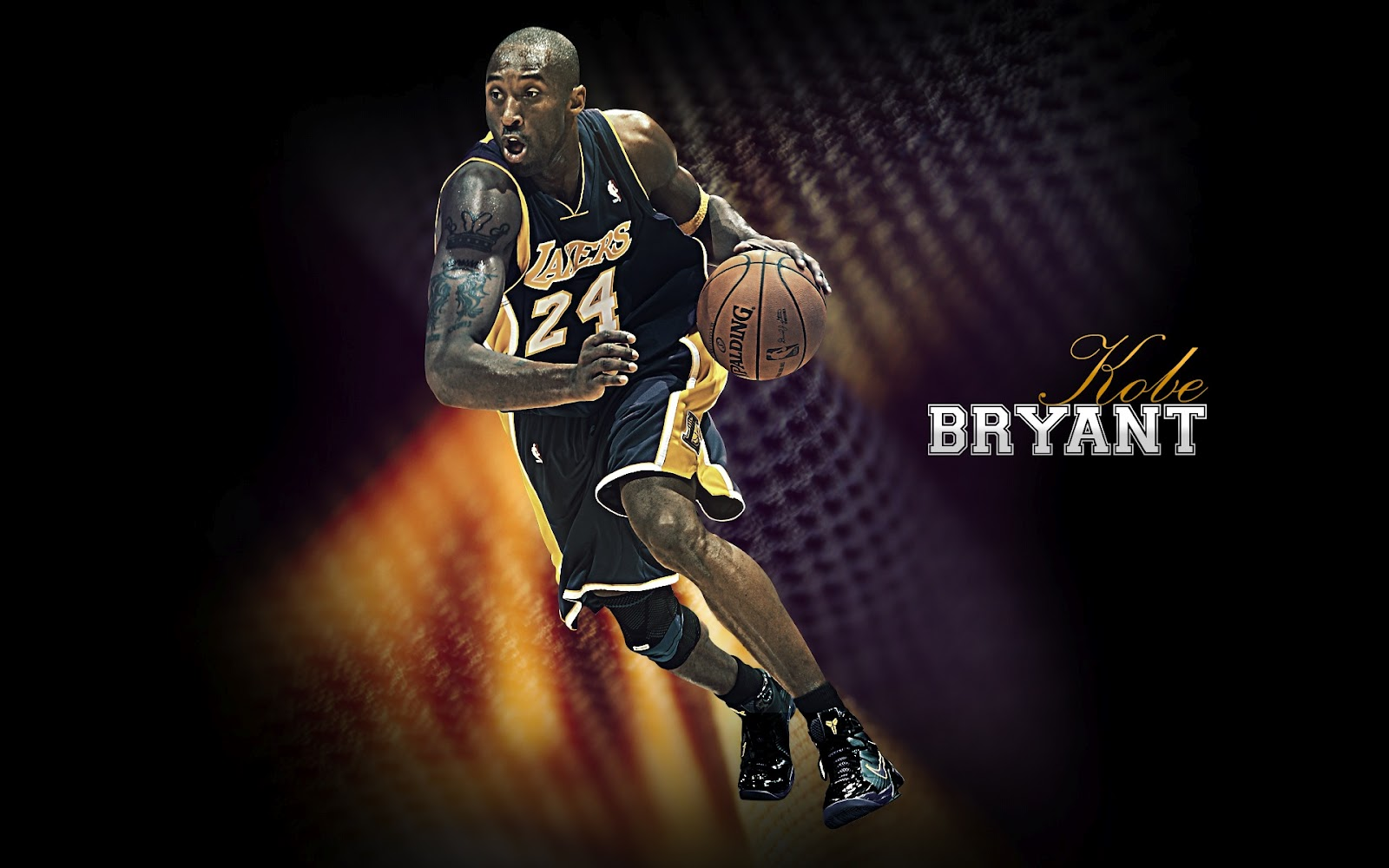 kobe bryant new hd wallpapers 2013