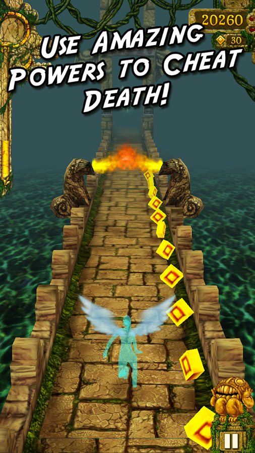 Temple run 2 game online play