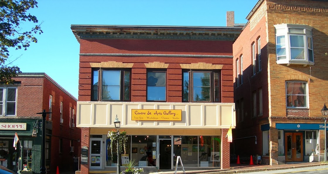 Centre St Arts Gallery, LLC
