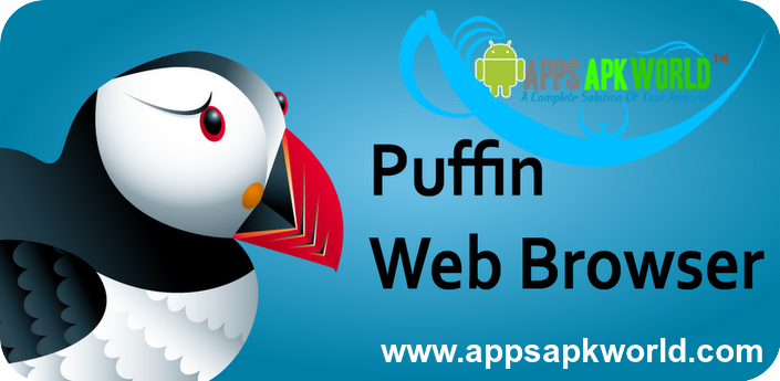 Puffin Web Browser v4.1.2.1212 Cracked APK
