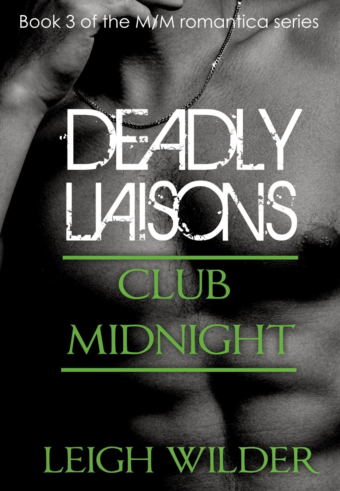 Deadly Liaisons #3