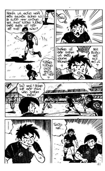 Jindodinho - Đường Dẫn Đến Khung Thành III  Tập 25 page 41 Congtruyen24h