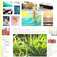 Before ... Mon ancien blog