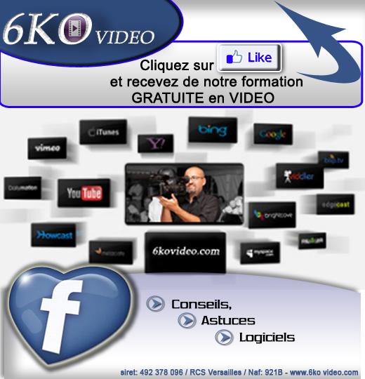 Formation gratuite pour réaliser une vidéo d'entreprise