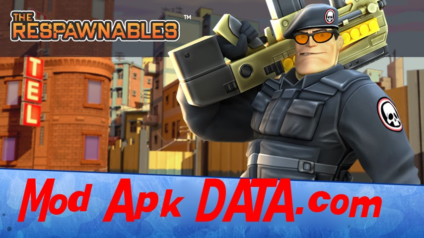 Respawnables v1.9.0 mod apk download & review