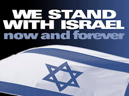 Praying Daily for Our Friends in Israel