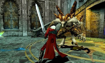 Devil May Cry 2 PC Games