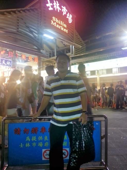 Tempat Shopping Di Taipei