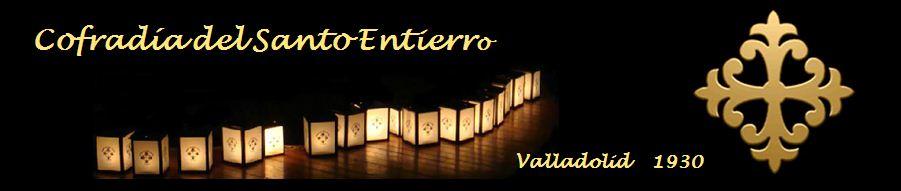 Cofradía del Santo Entierro de Valladolid