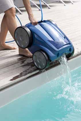 pool und schwimmbad wissen aus erfahrung pool roboter. Black Bedroom Furniture Sets. Home Design Ideas