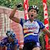 Irigueño rider joins lead pack in Ronda Pilipinas International 2014