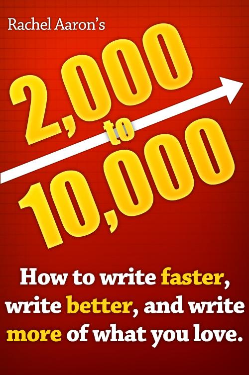 How do I make myself write again?