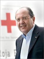 Petición dirigida a Cruz Roja Española.