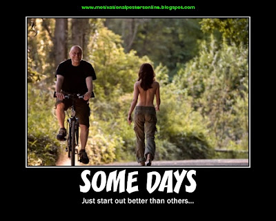 some+days+naked+nue+nude+topless+babes+chicks+girls+women+motivational+posters+smile+stupid+funny Take this Sex and the City movie spoiler with a grain of salt the size of ...