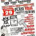 ! 45 Años de Luchando Concierto de Aniversario Viernes 29 de Noviembre