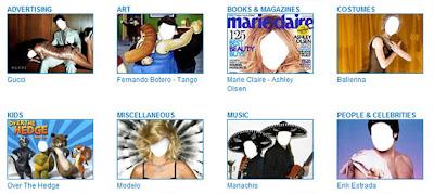 FaceInHole juga merupakan Situs Edit Foto Online Terbaik . Di sana ...