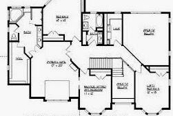 Floor Plans  Appealing Home Decor Trend