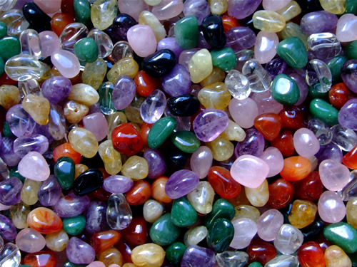 El secreto mundo de anika las piedras cristales y sus - Piedras preciosas propiedades ...