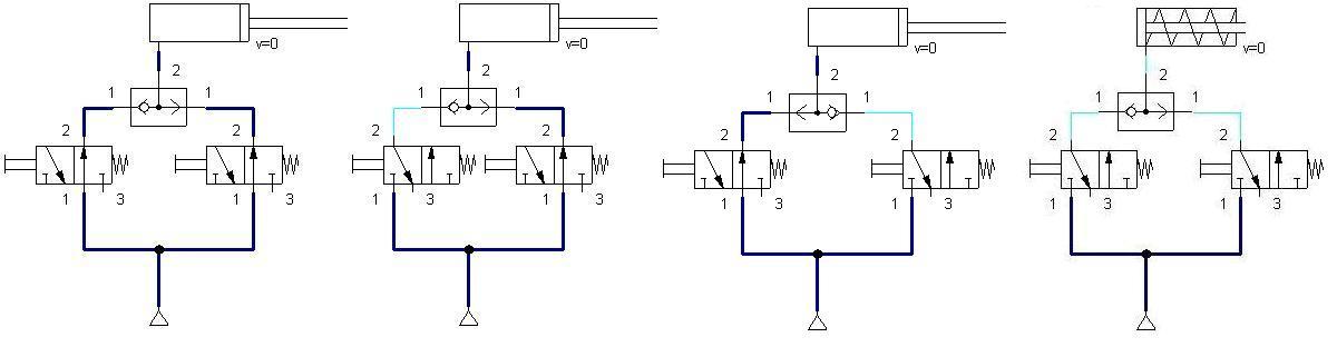 Circuito Nor : Ingeniería electrónica víctor calderón circuitos
