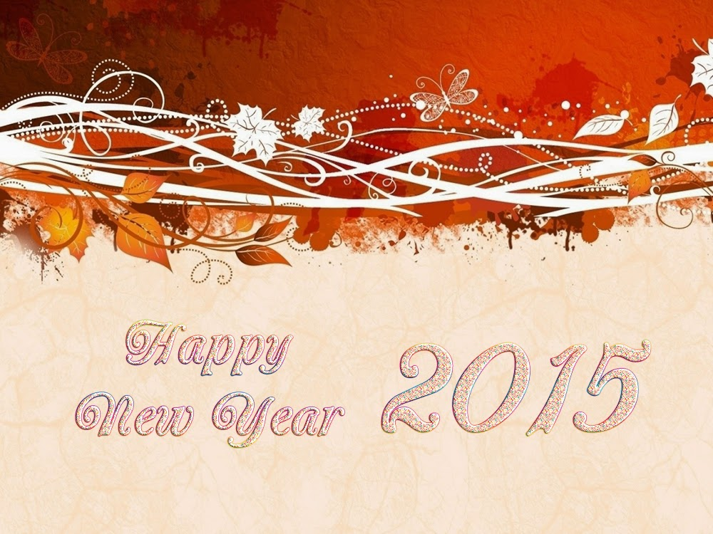 Latest Beautiful Happy New Year 2015 Pictures – Free Download Wallpapers