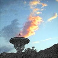 «The torch in the rain» - experimental studio session by Klimkovsky & Kolesnikov