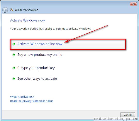 Perform Proxy Activation (Windows 10)   Microsoft Docs