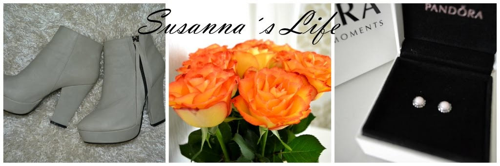 Susanna´s Life