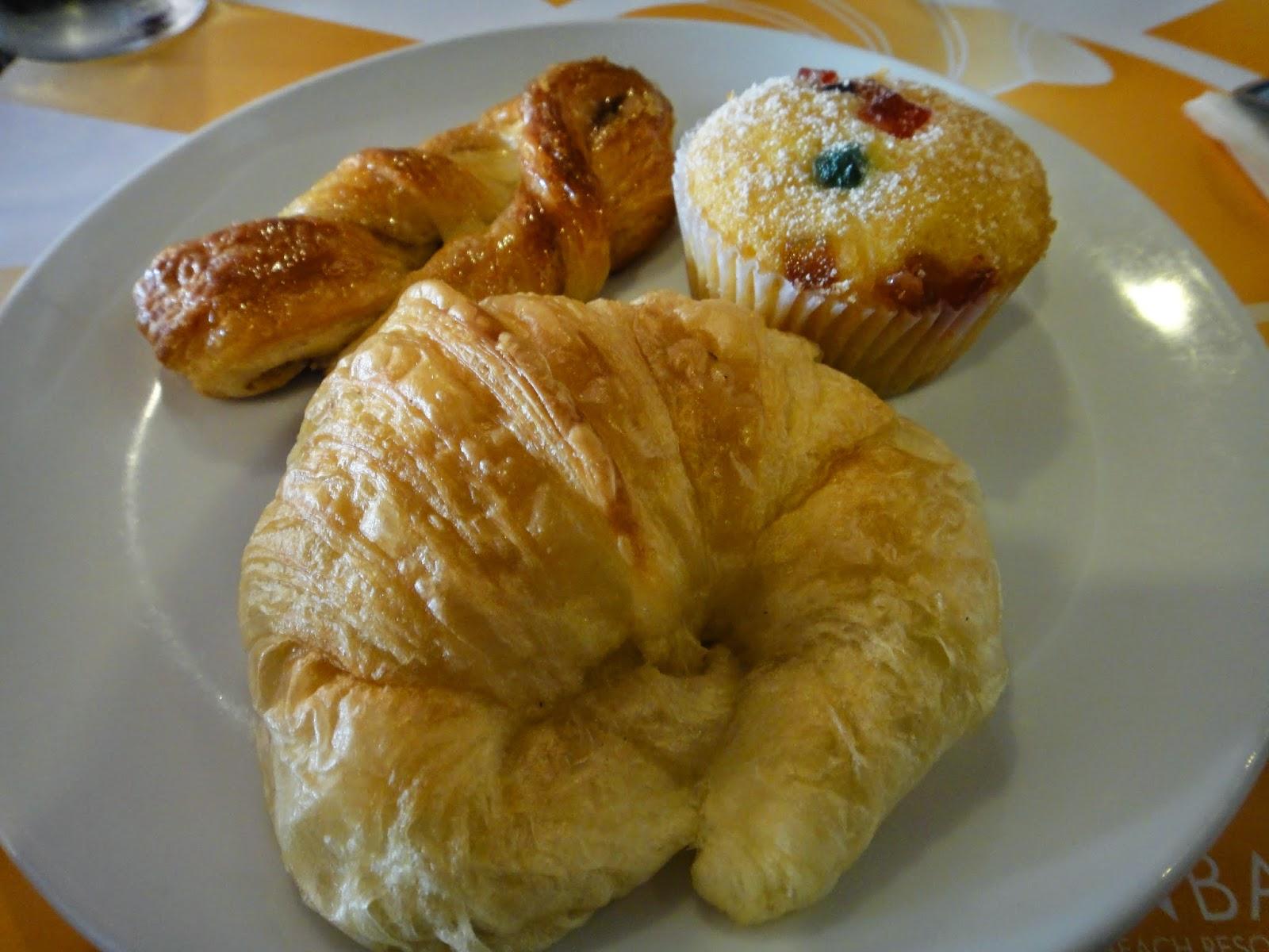 Hotel Breakfast Aston Tanjong Benoa Patisserie