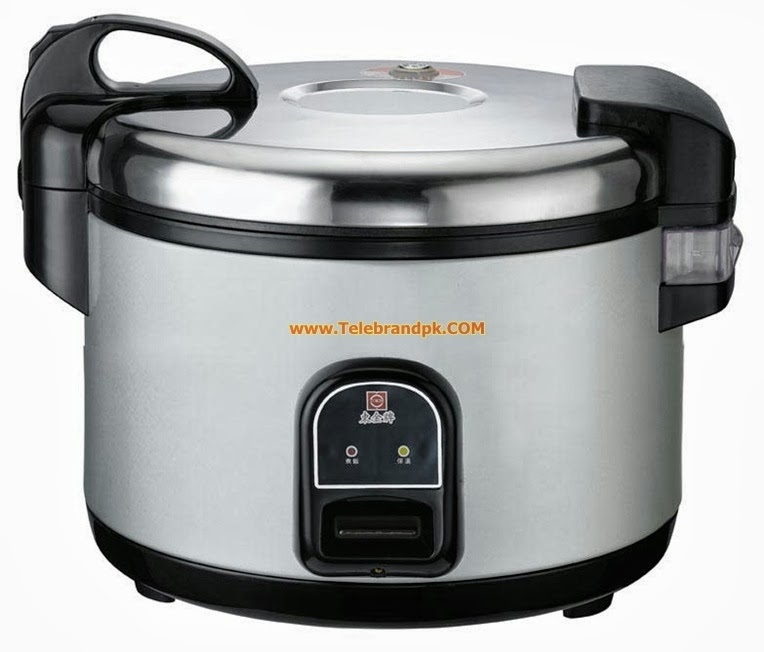 how to cook rice without cooker india