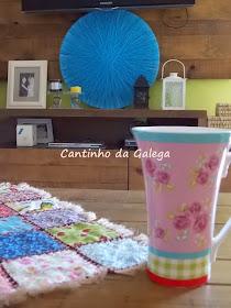 Vem conhecer meu outro blog:Cantinho da Galega
