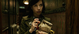 "Oscar Nominations: ""The Shape of Water"" Nabs 13 Nominations"