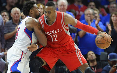 Rockets vs. Clippers Game 6 Final Score: Rockets force Game 7 in ridiculous comeback