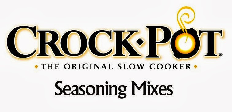 Crock-Pot Seasoning Mixes logo